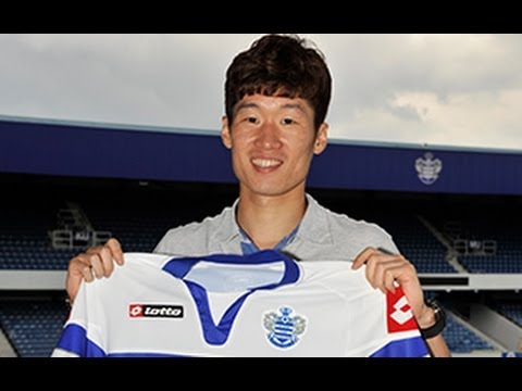 One of Hughes many signing, Park Ji Sung