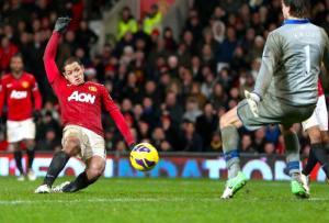 Hernandez late strike sinks Newcastle