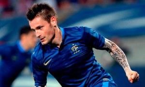 Defensive target - Mathieu Debuchy