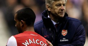 Just sign the contract please Theo!