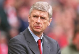 Arsene Wenger, Arsenal Manager