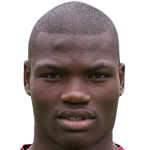 Young defender Bernard Malanda Adje