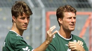 Denmark's famous brothers -The Laudrups(Image from ESPN)