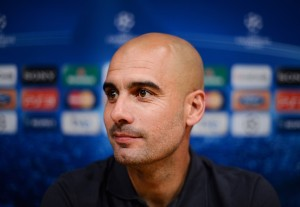 No return for Pep, who is focusing on helping his friend fight the cancer