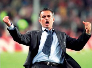 The Special One, Jose Mourinho