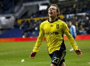Sale of star striker Michael Krohn-Dehli didn't help(Image by politiken.dk)