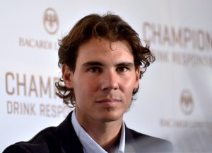 Support has poured in from all around the world including from Spanish tennis star, Rafael Nadal
