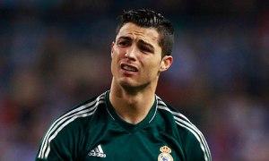 Old Trafford Return? - Cristiano Ronaldo