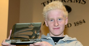 Will Hughes (Image from TeamTalk.com)