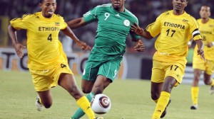Ethiopia will face Nigeria in the group stages (Image from FIFA.com)