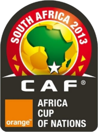 2013 Africa Cup of Nations (Image from Wikipedia.org)