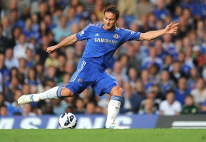 Lampard is a natural goalscorer (Image from Premierleague.com)