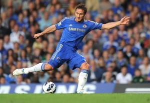 Lampard is a natural goalscorer (Image from Premierleague.com)