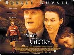 A shot at Glory (Image from AP)