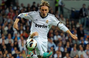 Alen is touted as The New Modric ( Image from Givemefootball)