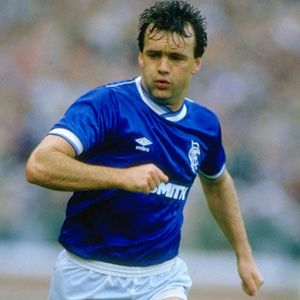 Wing legend Davie Cooper (Image from Forum.ea.com)