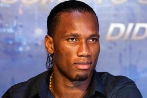 Did Chelsea make a mistake in releasing Drogba? (Image from Getty)