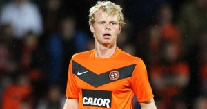 Gary MacKay Steven (Image from Skysports.co.uk)