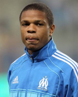 Loïc Rémy  (Image from Goolhaye.com)