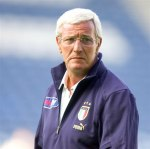 Lippi would be the obvious choice (Image from Reuters)