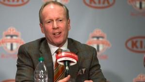 New Boss for Nelsen - Payne (Image from Torontofc.ca)