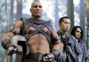 Vinnie in X-Men 3 (Image from blastr.com)