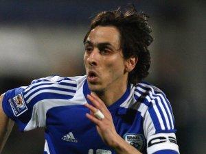 Good Signing: Yossi Benayoun (Image from Soccertransfers.net)