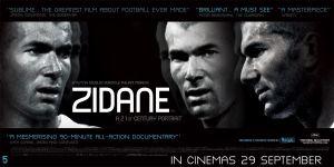 Zidane: A 21st Century Portrait (Image from Fanpix.net)