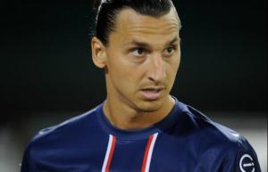 Zlatan Ibrahimovic (Image from ciyaaro.net)