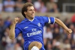 Former player Zola is an unlikely choice (image from Shaun Botterill)
