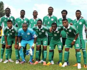 Nigeria Squad (Image from Getty)