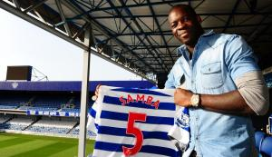 Worth the investment? Chris Samba (Image from Getty)