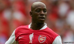 Former Hamlet player Ian Wright (Image from Getty)