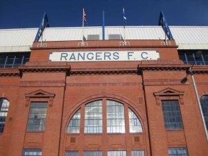 Ibrox Stadium (Image from Getty)
