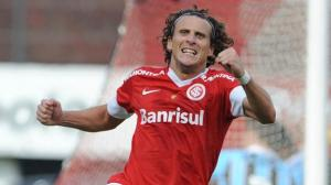 Forlan has been on form with Internacional (Image from AFP)