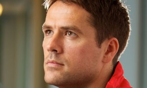 Michael Owen announces retirement aged 33 (Image from PA)