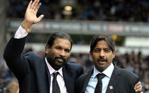 Bad management - Venky's (Image from Getty)