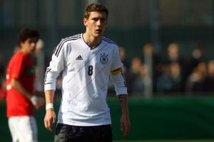 Rising Star - Leon Goretzka  (Image from Getty)