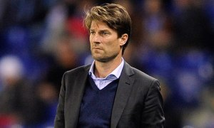 Rising Star - Michael Laudrup  (Image from Getty)