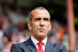 New Sunderland Boss Di Canio  (Image from Getty)