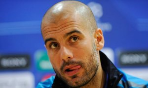 Let the Games Begin - Guardiola makes his first move  (Image form Getty)