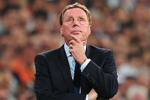Much to Ponder - QPR must hold on to Harry  (Image from Reuters)