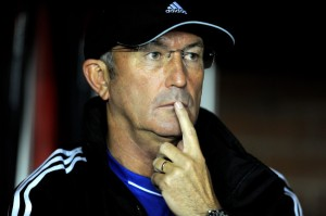Pulis was sacked after 8 years in charge  (Image from Michael Regan/Getty Images)