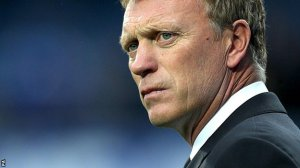 Smart Money is on Moyes  (Image from Getty)