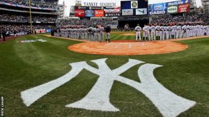 New Yorks most famous tenants - Yankees  (Image from Getty)