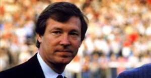 Sir Alex joined United in 1986  (Image from PA)