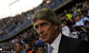 On the way - Pellegrini (Image from Getty)