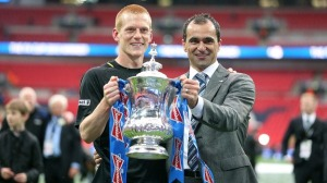 What next for Martinez?  (Image from Getty)