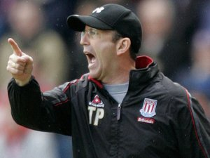 Seven and Out - Pulis leaves Stoke (Image from PA)