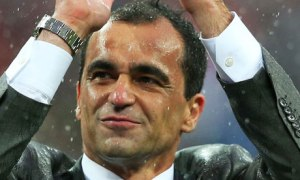 Roberto Martinez resigns from Wigan (Image from Reuters)